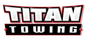 Titan Towing Logo